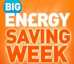 Big Energy Saving Week 2015