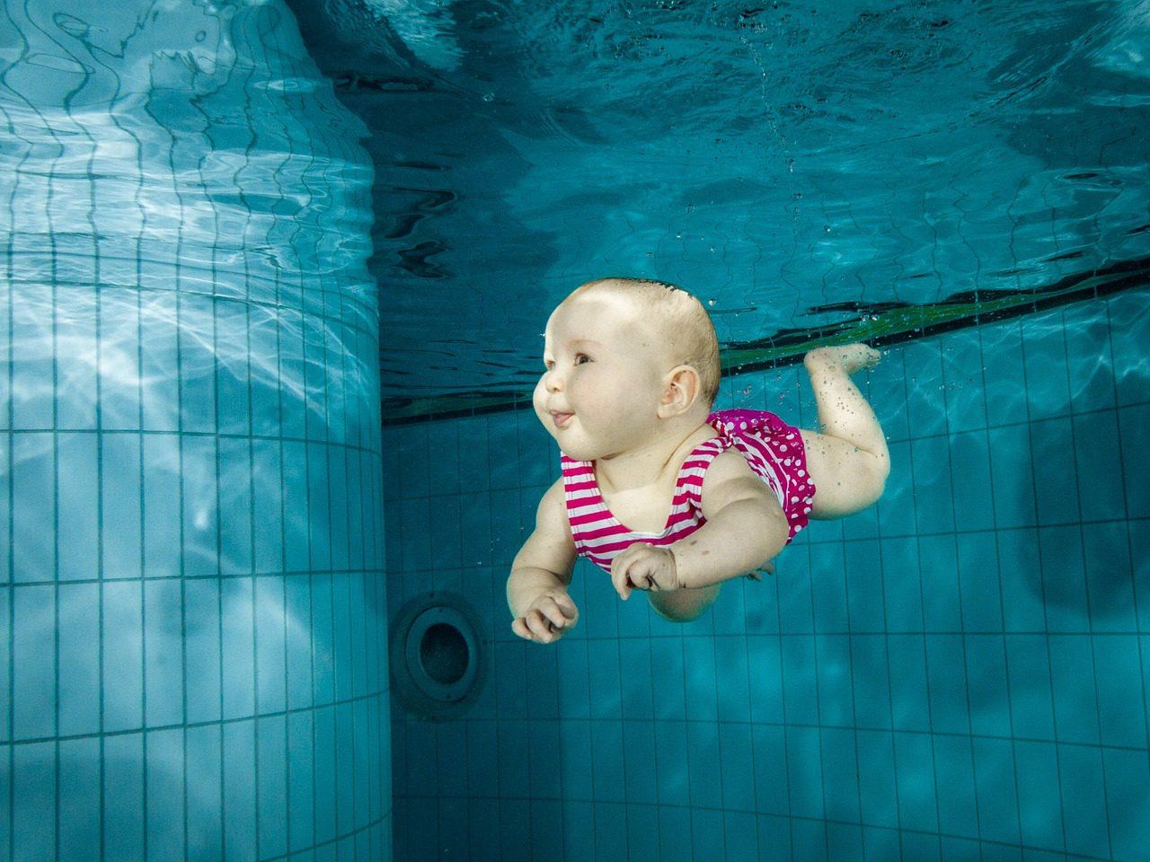 The Importance Of Teaching Children To Swim
