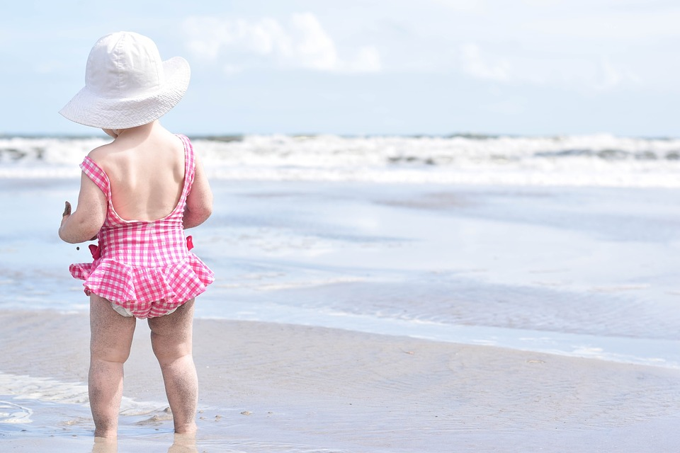 What To Bring On Holiday For Your Baby