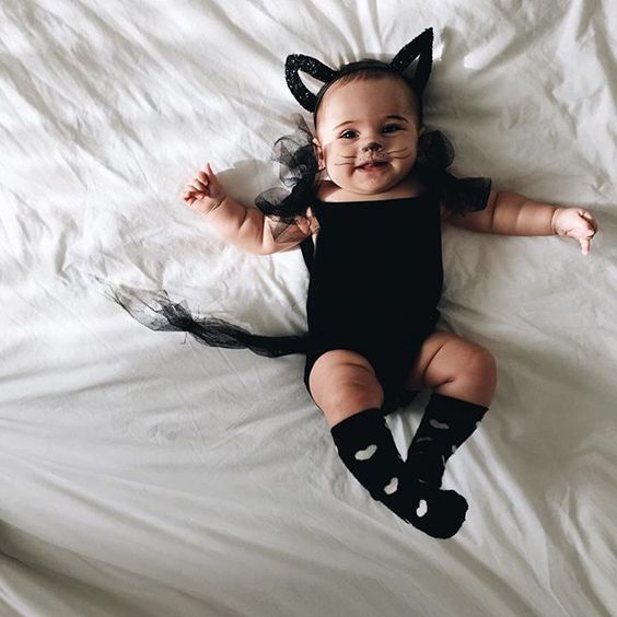 The Cutest Halloween Costume Ideas For Babies