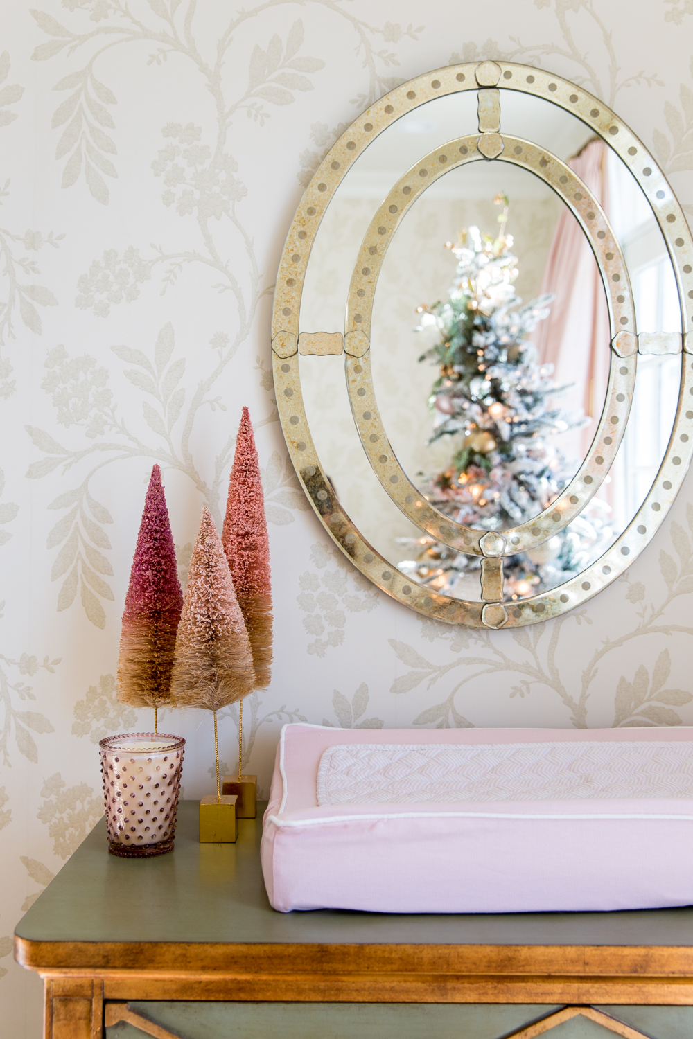 How To Get Your Babies Nursery Ready For Christmas