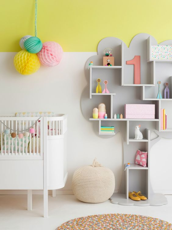 2019 Nursery Trends To Watch Out For