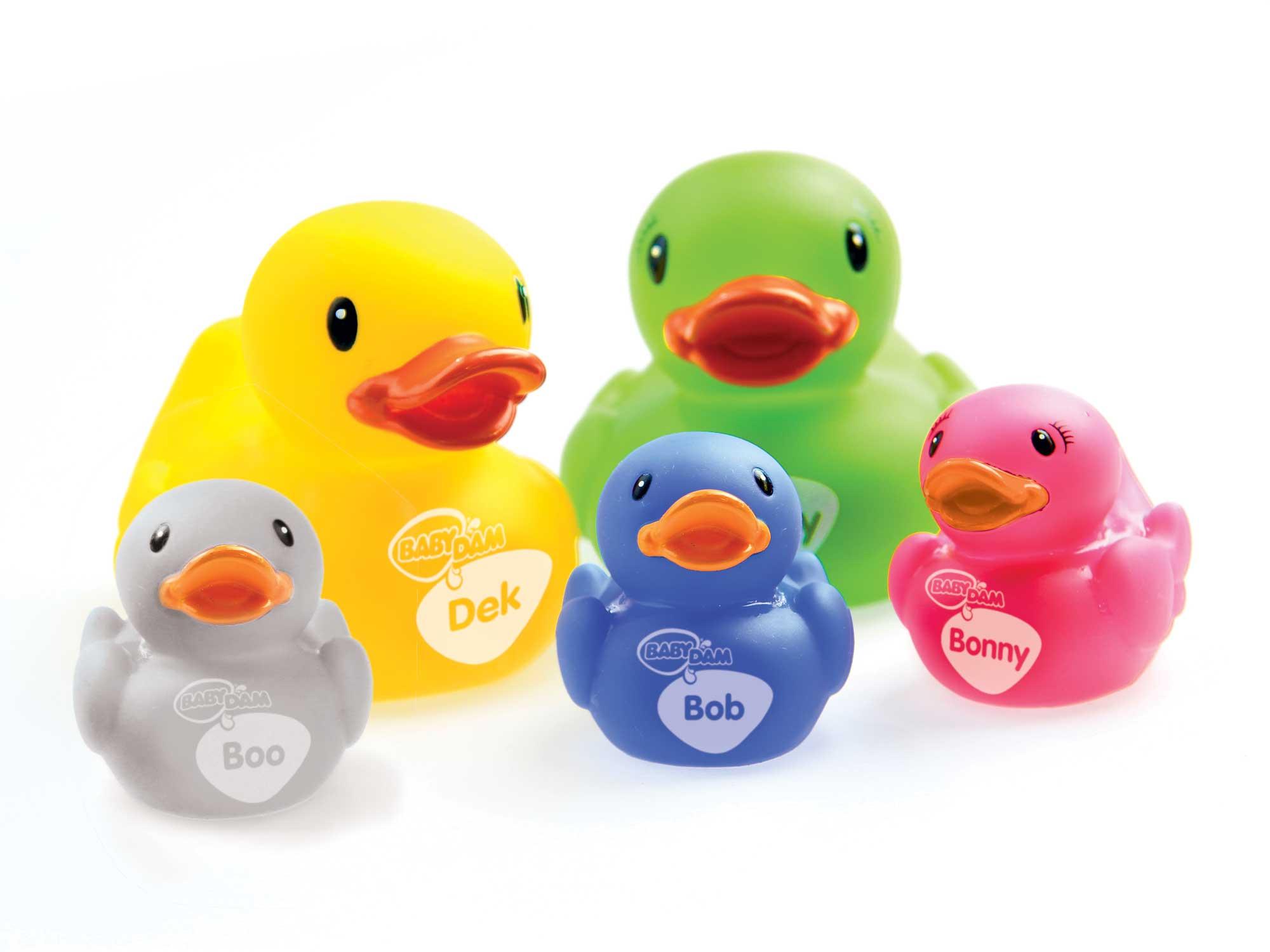 We're Quackers…