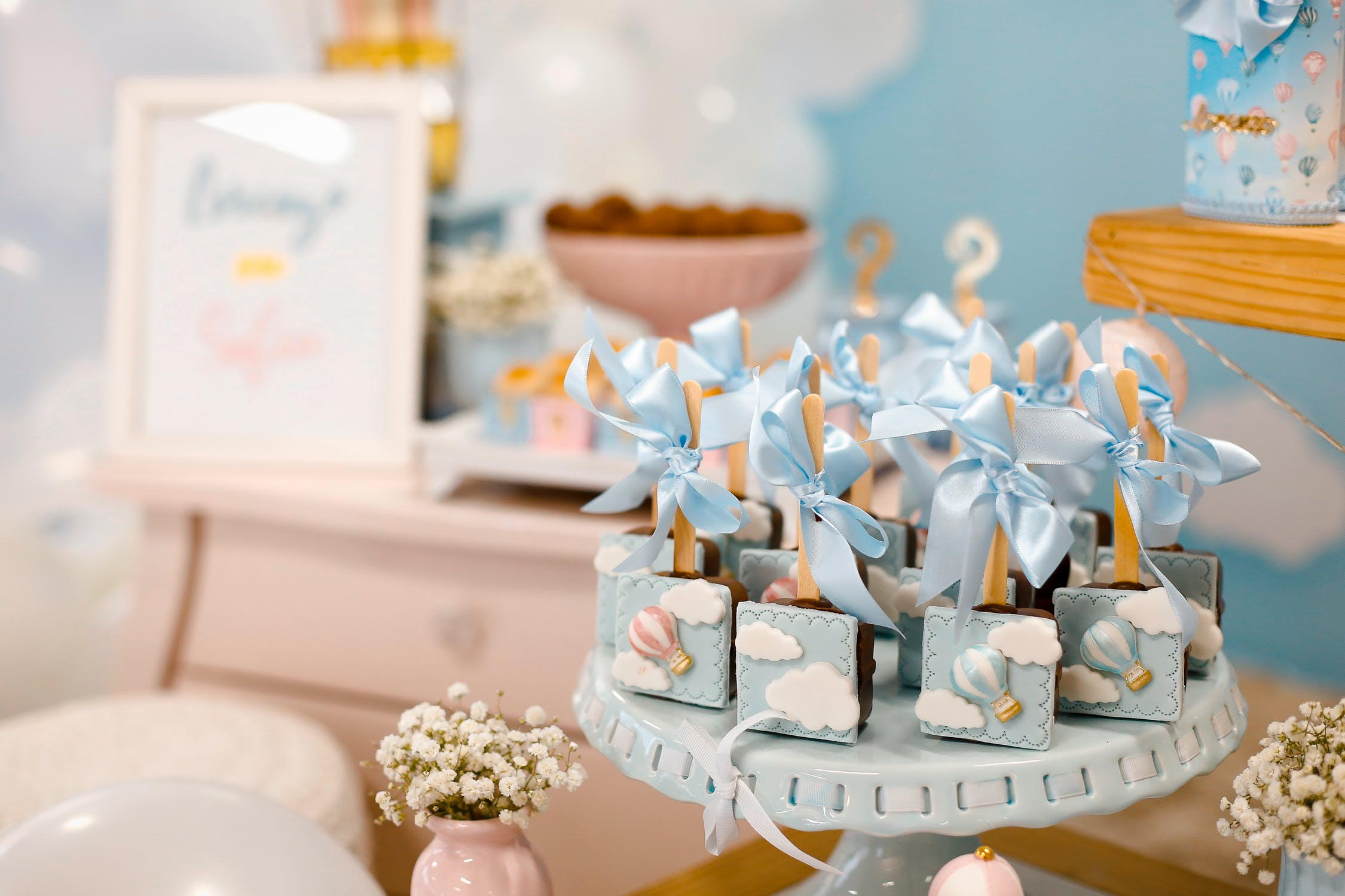 How To Host The Best Virtual Baby Shower